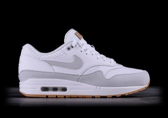 separation shoes c9210 af2df NIKE AIR MAX 1 WHITE GUM