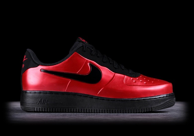 official photos 3c180 df22c NIKE AIR FORCE 1 FOAMPOSITE PRO CUP per €145,00 | Basketzone.net