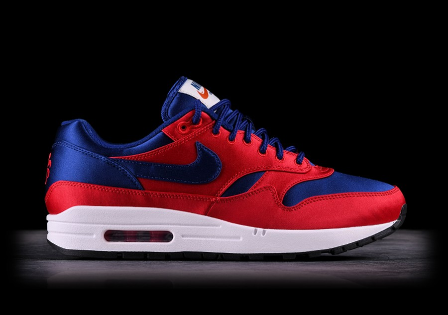 NIKE AIR MAX 1 SE SATIN UPPERS price ?115.00 |