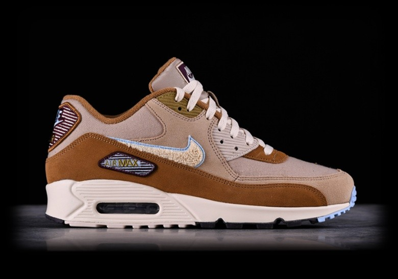 NIKE AIR MAX 90 PREMIUM SE MUTED BRONZE für €122,50