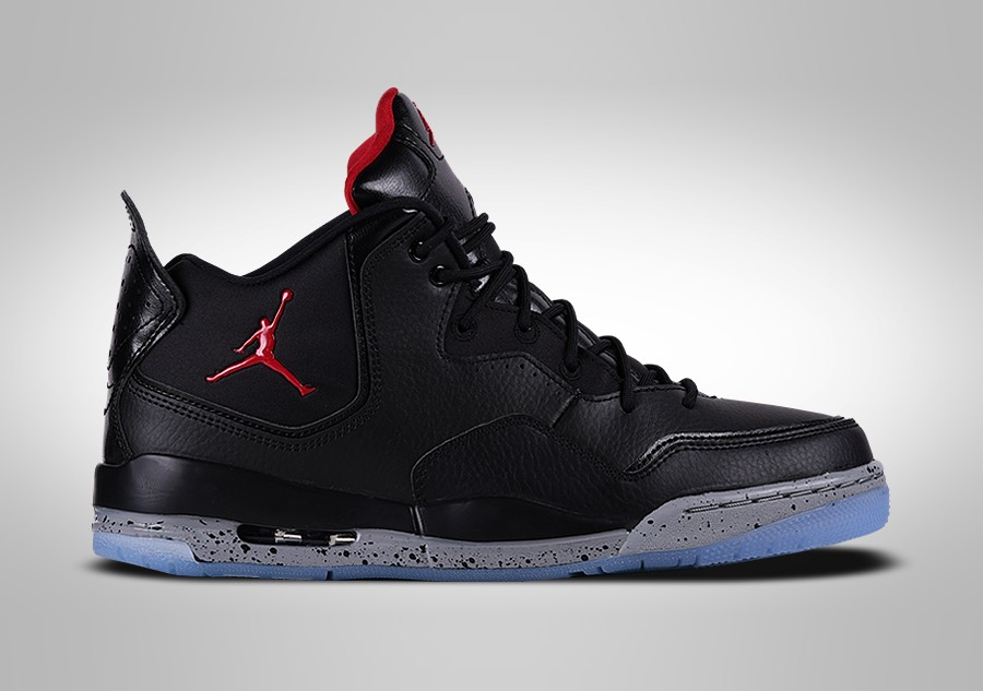 newest a7dd3 8d268 NIKE AIR JORDAN COURTSIDE 23 BRED voor €117,50   Basketzone.net