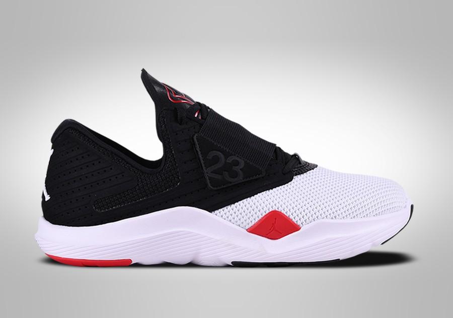 brand new 026ce 1e00c NIKE AIR JORDAN RELENTLESS BLACK RED WHITE-mini.jpg