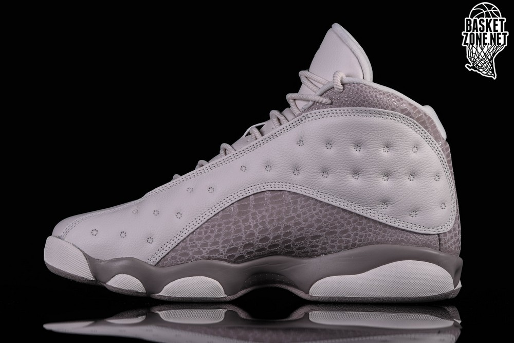the latest 7050c 314d4 NIKE AIR JORDAN 13 RETRO PHANTOM