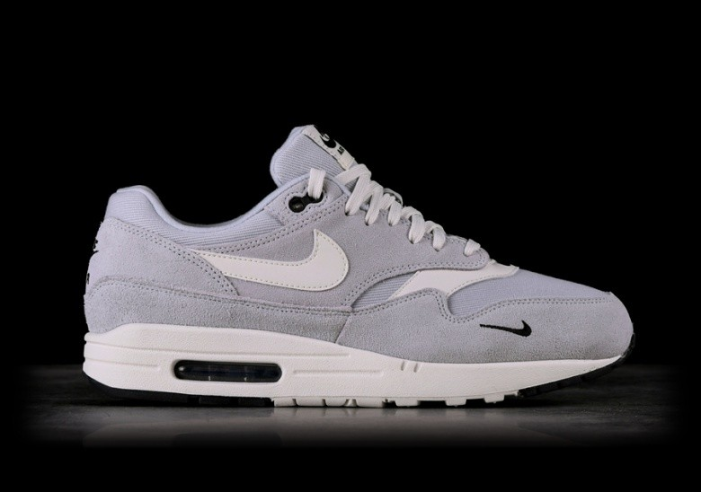 NIKE AIR MAX 1 PREMIUM PURE PLATINUM