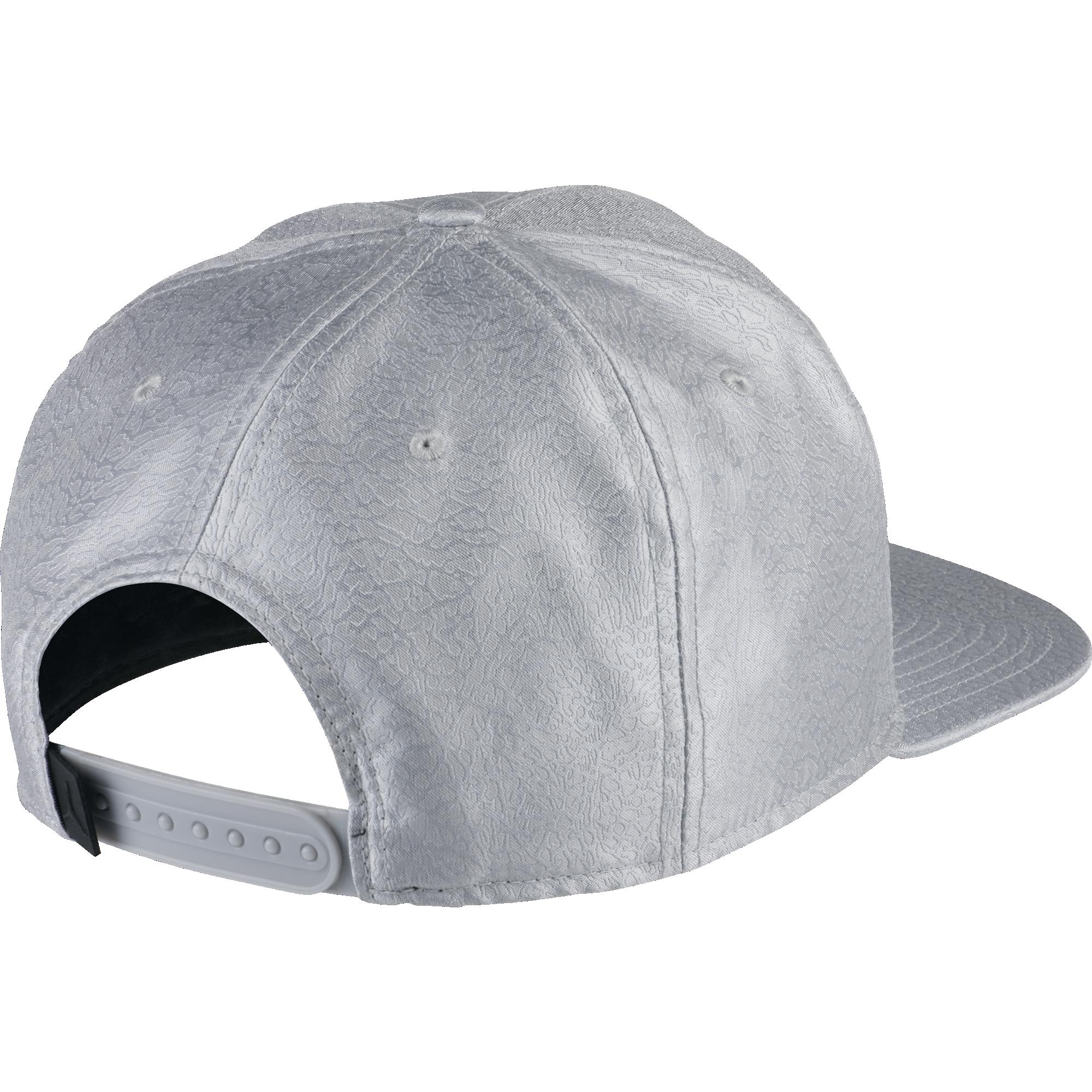 AIR JORDAN JUMPMAN ELEPHANT PRINT INGOT PRO HAT for 2650.00 ... d8f6344794d