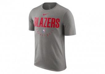 NIKE NBA PORTLAND TRAIL BLAZERS DAMIAN LILLARD SWINGMAN HOME JERSEY WHITE  price €77.50  3e6ab285693