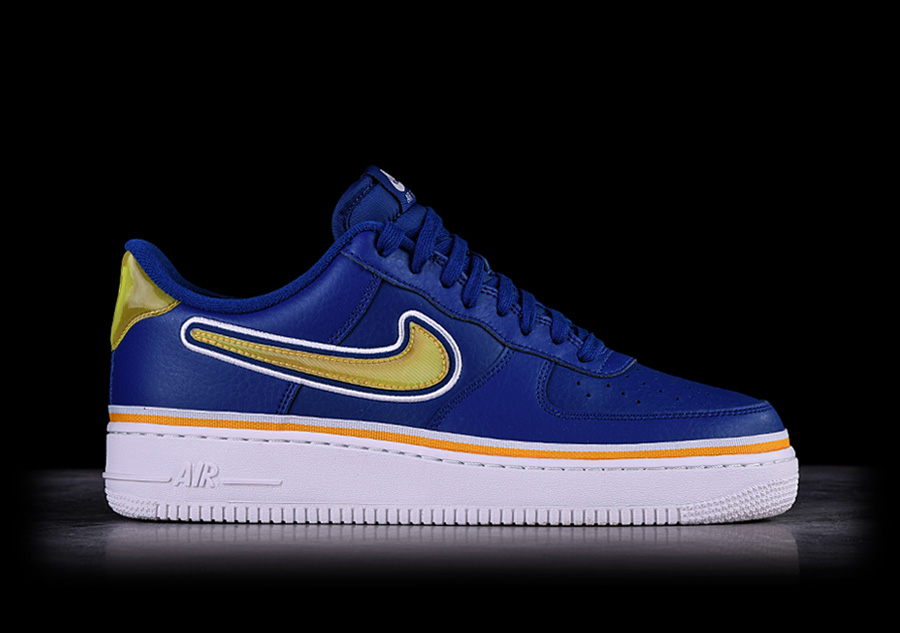 hot sale online 2d0e5 3c5ff NIKE AIR FORCE 1  07 LV8 NBA SPORT PACK für 625,00₺   Basketzone.net