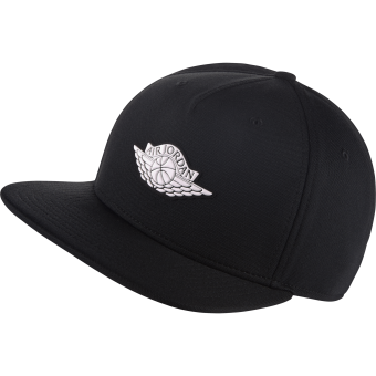 AIR JORDAN WINGS STRAPBACK HAT