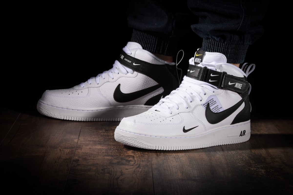 good selling discount shoes for cheap NIKE AIR FORCE 1 MID '07 LV8 UTILITY für €120,00 ...