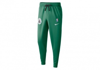 NIKE NBA BOSTON CELTICS SPOTLIGHT PANTS CLOVER