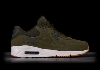 Oliv Grün Schuhe Nike Sportswear | Air Max 90 Ultra 2.0
