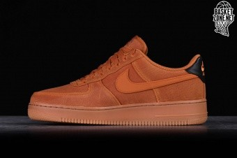 hot sale online d8917 ad3c9 NIKE AIR FORCE 1  07 LV8 STYLE MONARCH