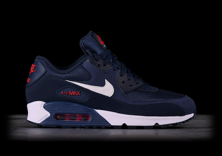 NIKE AIR MAX 90 ESSENTIAL MIDNIGHT NAVY por €125,00