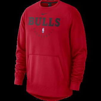 NIKE NBA CHICAGO BULLS SPOTLIGHT CREW