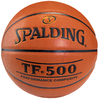 SPALDING TF-500 IN/OUT (SIZE 7)