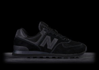 NEW BALANCE 574 CORE BLACKOUT