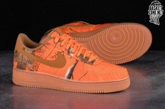 NIKE AIR FORCE 1 '07 LV8 3 REALTREE CAMO PACK price ?102.50