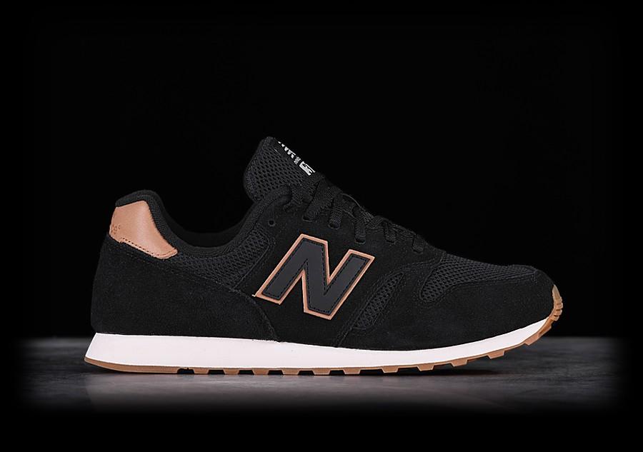 best sneakers 00546 1734c NEW BALANCE 373 BLACK price €69.00 | Basketzone.net