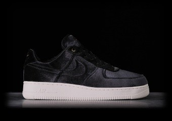 finest selection d0082 10796 NIKE AIR FORCE 1  07 PRM 3 BLACK