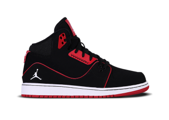 7fa720b44de Product NIKE AIR JORDAN 1 FLIGHT 3 PREMIUM 'RED' is no longer available.  Check out other offers products
