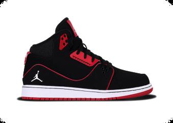£80 Flight Air Cement Jordan Nike 00 Fire 1 Red For Black m8nw0N