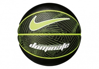 NIKE DOMINATE 8P BLACK VOLT