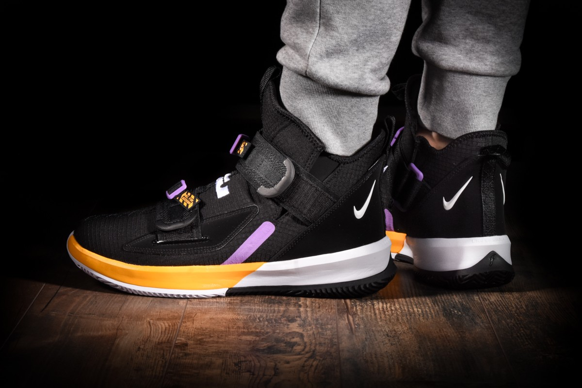 NIKE LEBRON SOLDIER 13 SFG for £115.00