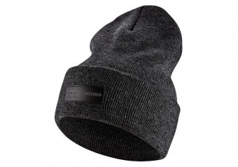 NIKE AIR JORDAN 23 ENGINEERED CUFFED BEANIE BLACK