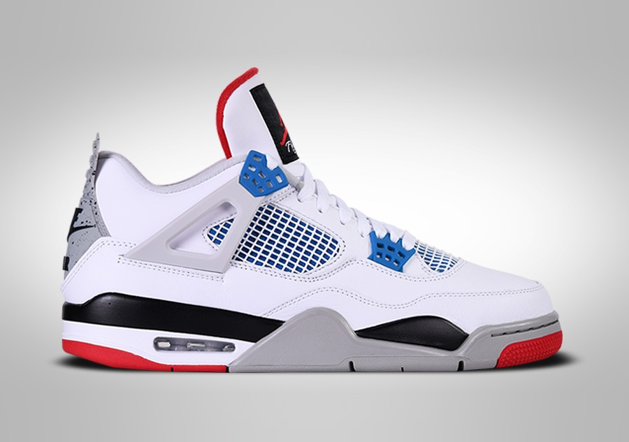 Nike Air Jordan Retro 4 Online Hotsell, UP TO 67% OFF