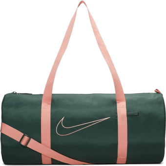 NIKE HERITAGE THROWBACK BASKETBALL DUFFEL BAG
