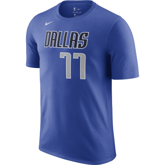 NIKE NBA DALLAS MAVERICKS LUKA DONČIĆ TEE