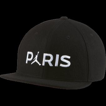 JORDAN PSG PARIS SAINT-GERMAIN PRO WOOL BLEND CAP