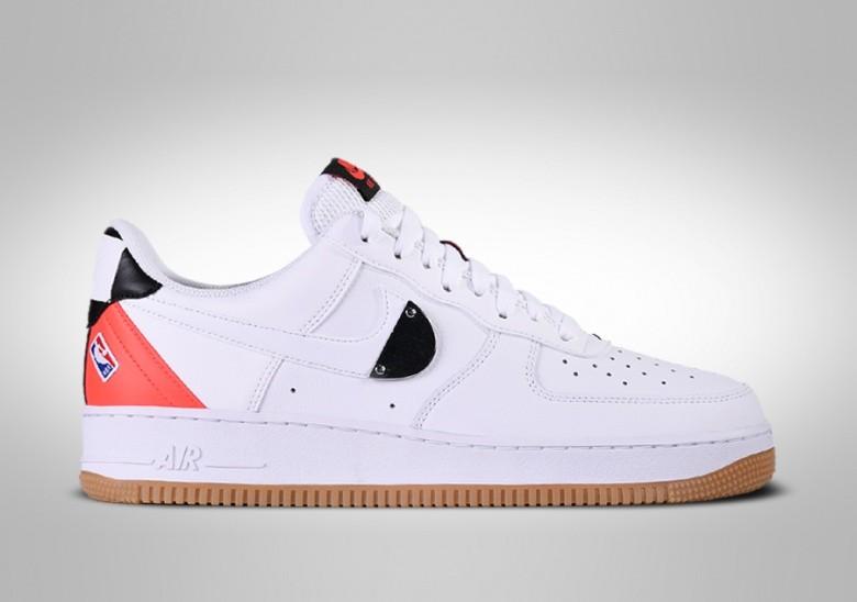 nike air force 1 07 nba scarpe