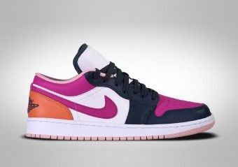 NIKE AIR JORDAN 1 RETRO LOW SE WMNS PURPLE MAGENTA
