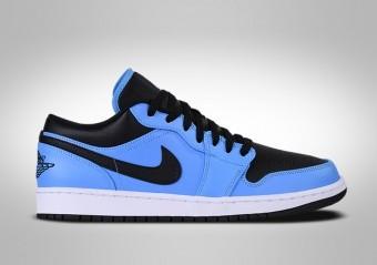 NIKE AIR JORDAN 1 RETRO LOW UNIVERSITY BLUE