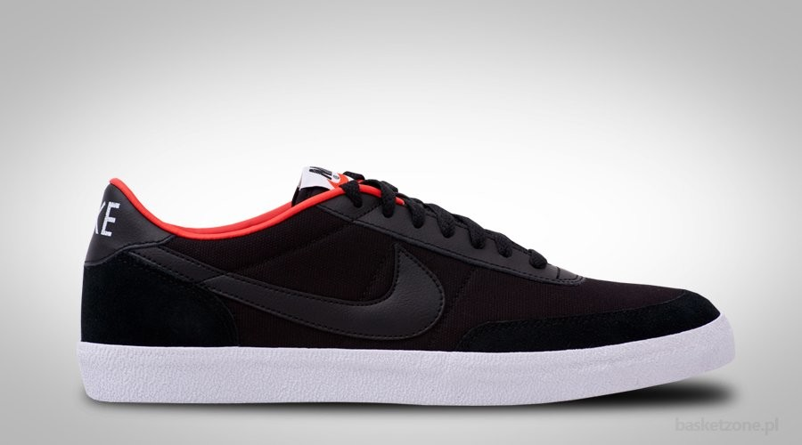 NIKE CLASSIC KILL SHOT BLACK POP