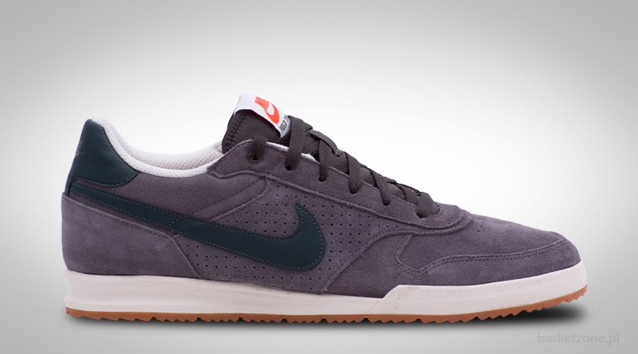 NIKE FIELD TRAINER MIDNIGHT FOG