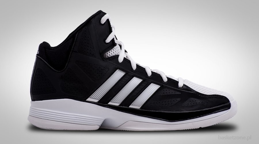 ADIDAS PRO MODEL 0 ZERO II NBA BLACK