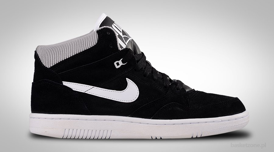 NIKE SKY FORCE '88 MID VNTG BLACK
