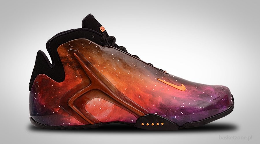 NIKE ZOOM HYPERFLIGHT PRM LEBRON GALAXY