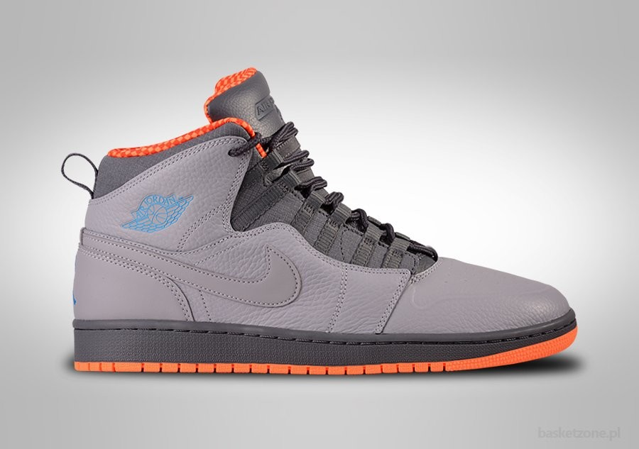 NIKE AIR JORDAN 1 RETRO '94 BOBCATS
