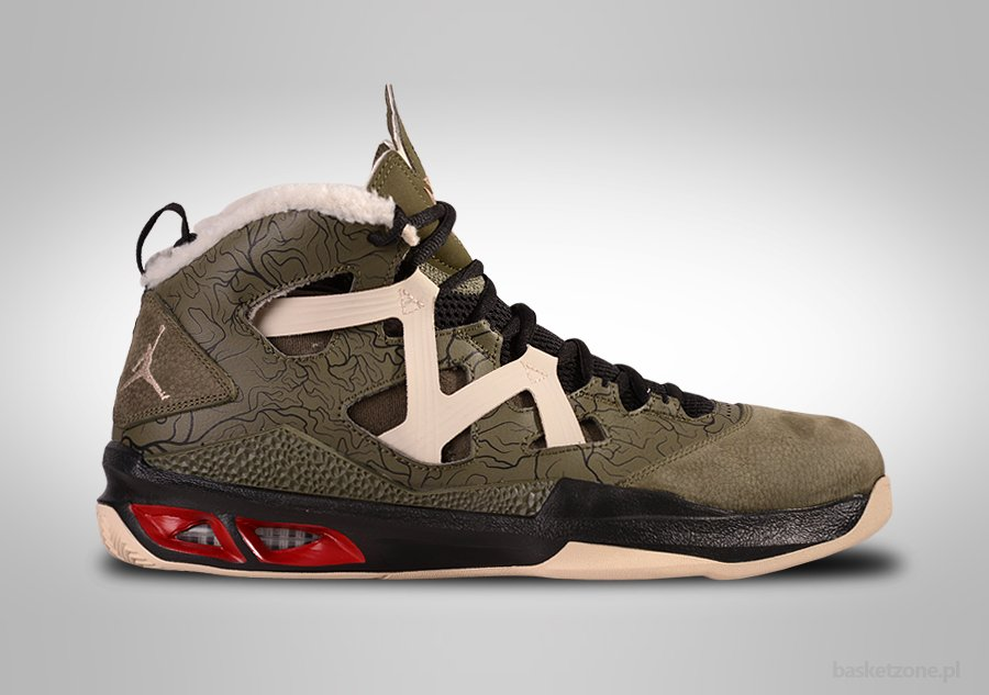 NIKE AIR JORDAN MELO M9 BANE BATMAN