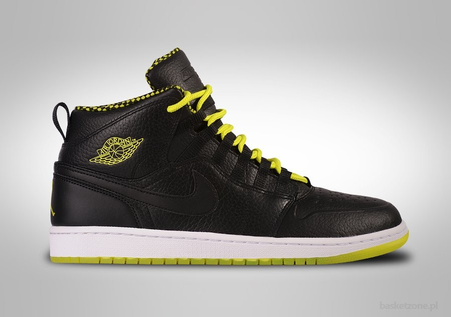 NIKE AIR JORDAN 1 RETRO '94 VENOM GREEN