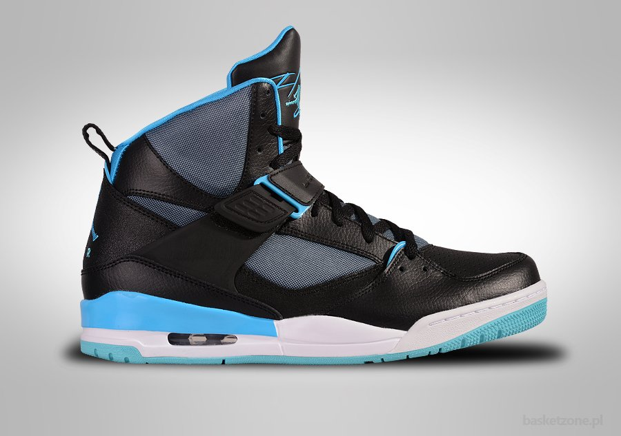 NIKE AIR JORDAN FLIGHT 45 POWDER BLUE