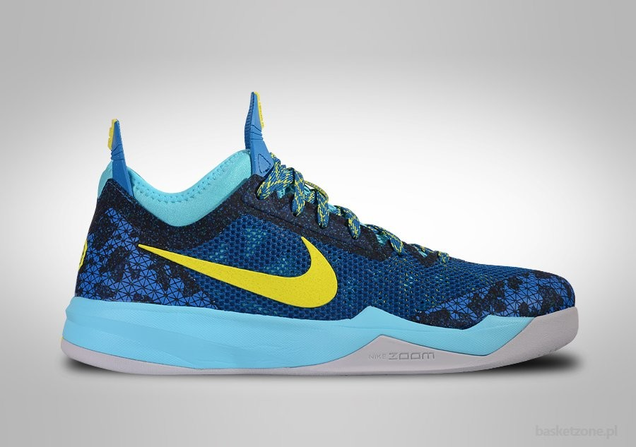 NIKE ZOOM CRUSADER OUTDOOR MILITARY BLUE JAMES HARDEN