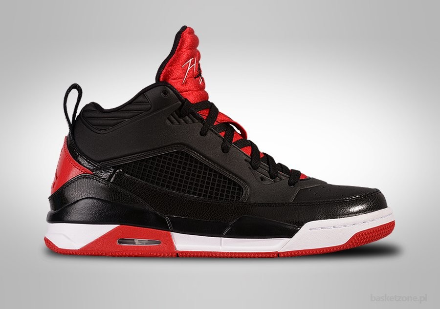 NIKE AIR JORDAN FLIGHT 9.5 BRED