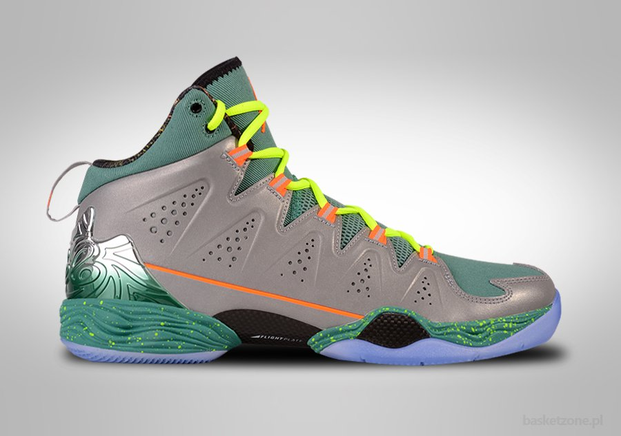new style 62300 c2c44 ... official nike air jordan melo m10 christmas edition 40f12 5b514