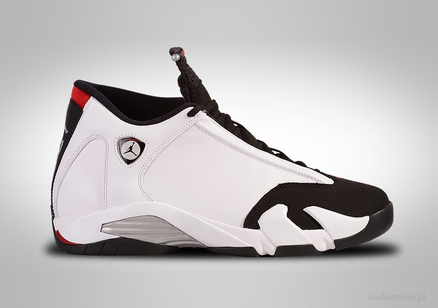 393dcfacffa6b3 NIKE AIR JORDAN 14 RETRO BLACK TOE price €265.00
