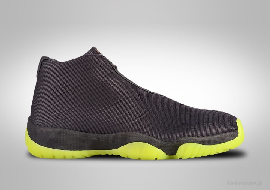 a8d7803e3a3 NIKE AIR JORDAN FUTURE DARK GREY VOLT price €105.00
