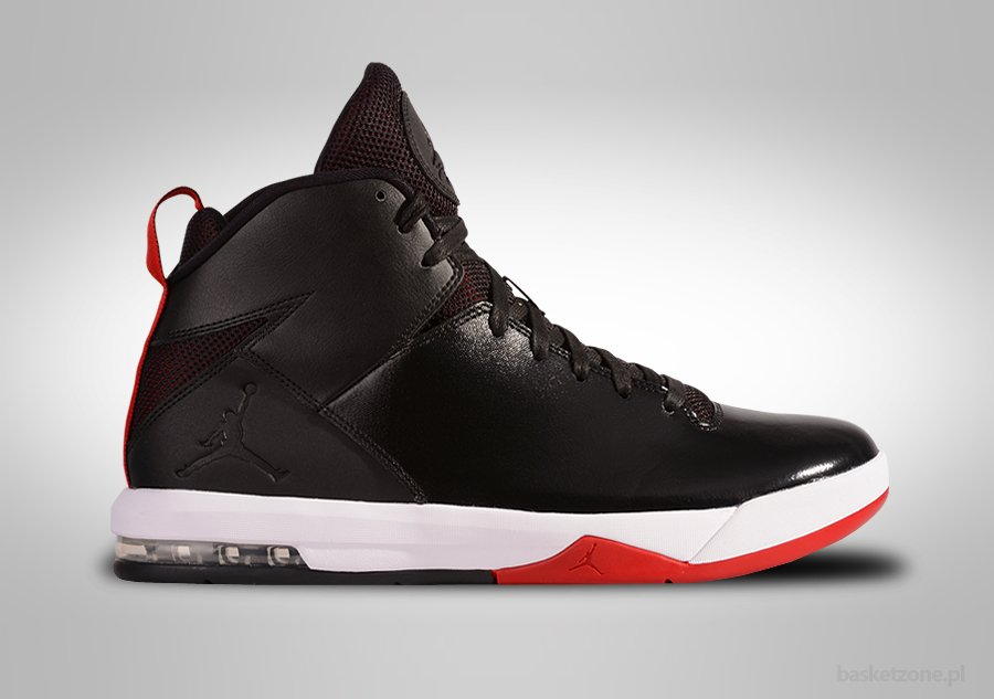 NIKE AIR JORDAN AIR IMMINENT BRED